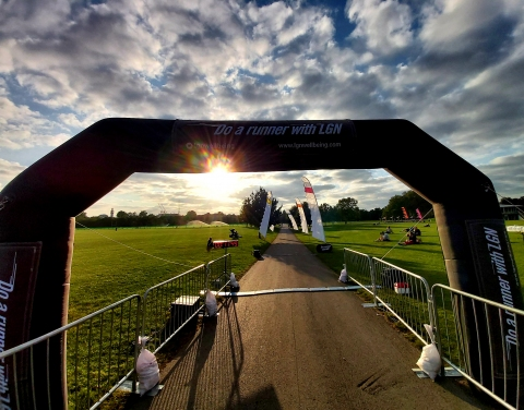 LGN Wellbeing's Advertising 5k 2021
