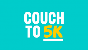 BBC Get Inspired Couch to 5k 2018